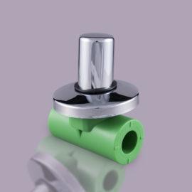 Stopcock Faucet with cap