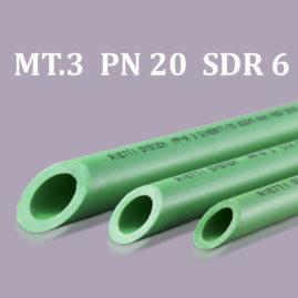 MT3 PN20 SDR6