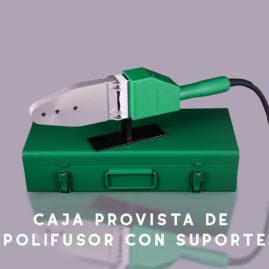 caja polifusor
