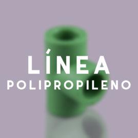 Linea Polipropileno