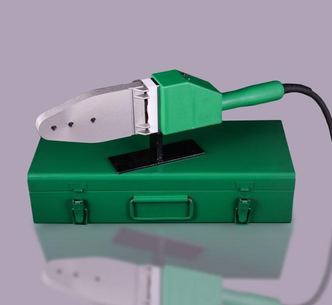 cassetta completa di polifusore rt 63 con supporto B